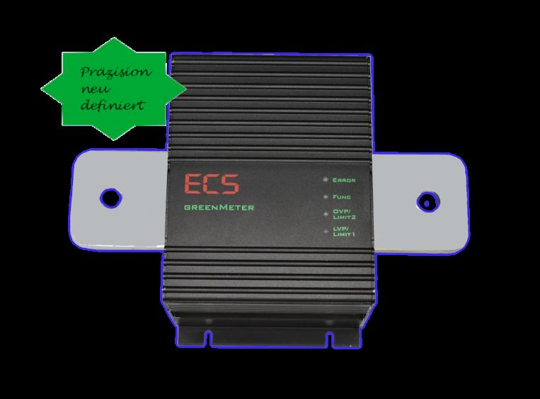 ECS greenMeter