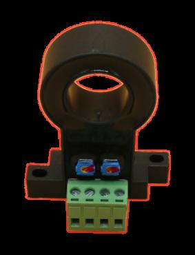 Stromsensoren