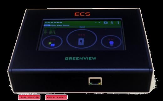 ECS greenView