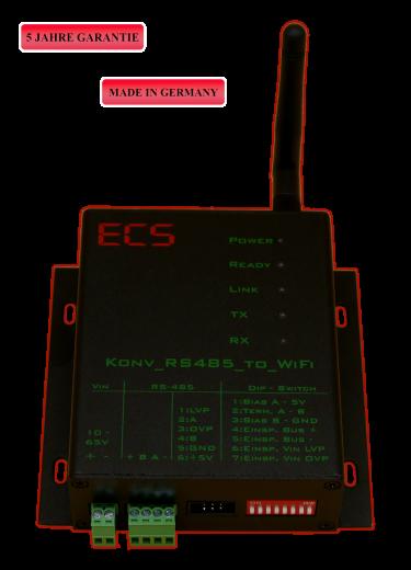 KONV_RS485_TO_WIFI_V3 B-Ware mit optischen Mängeln
