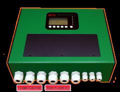 greenController 140 / 30 GSM