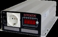 Wechselrichter Effekta WRS24-700